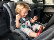 Sillas Auto para bebes
